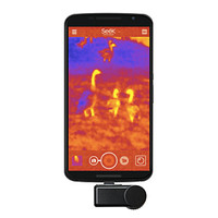 SEEK Compact XR Thermal Image Camera - Extended Range