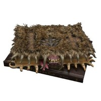 Harry Potter The Monster Book of Monsters Official Film Prop Replica |