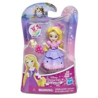 Rapunzel Disney Princess Little Kingdom Snap-Ins