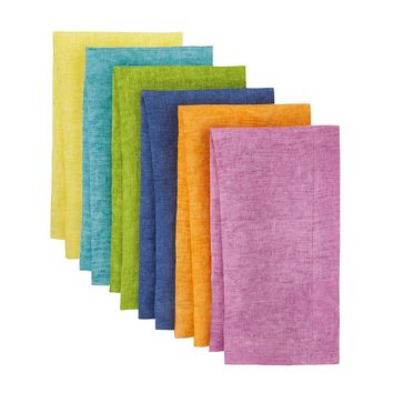 Fiji Napkins - Set of 4