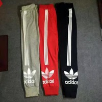 Adidas Originals Women's Sport Casual Long Pants Sweatpants One-nice™