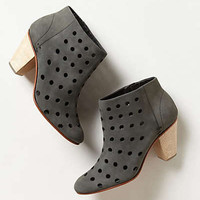 Anthropologie - Dazze Booties