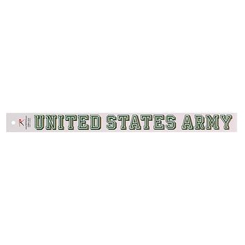 Rothco United States Army Decal