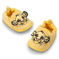 Simba Shoes for Baby | Disney Store