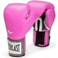 Buy Everlast Women's 12oz Pro Style Training Glove at Argos.co.uk - Your Online Shop for Boxing and martial arts equipment.
