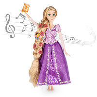 Rapunzel Deluxe Feature Doll - 16'' | Disney Store