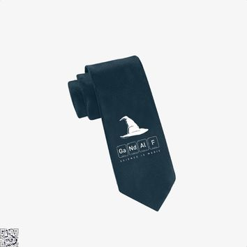 Gandalf's Magical Science, Lord Of The Rings Tie
