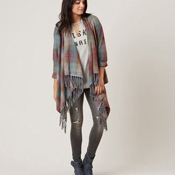 BILLABONG FOREVER FALL CARDIGAN