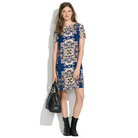 Pixelbloom Shiftdress - shift dresses - Women's DRESSES - Madewell