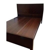 EQ3 Queen Size Bed Frame