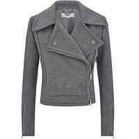 Stella McCartney Gaia Biker Jacket