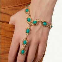 Bollywood Bracelet Ring | Bracelets | rue21