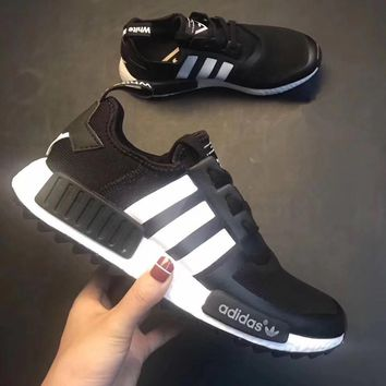 Adidas NMD R1 Leisure sports shoes