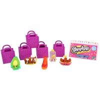Shopkins 5-pack Series 2 Characters