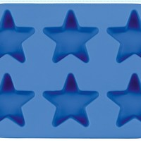 Wilton Mini Star Silicone Mold:Amazon:Kitchen & Dining