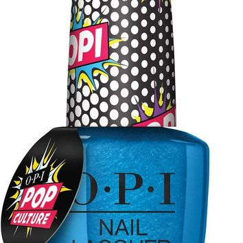 OPI Nail Lacquer - Bumpy Road Ahead 0.5 oz - #NLP53
