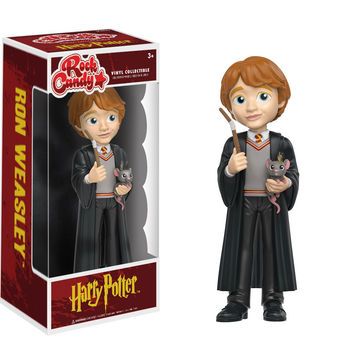 ROCK CANDY HARRY POTTER - RON WEASLEY