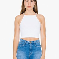 Cotton Spandex Parker Tank | American Apparel