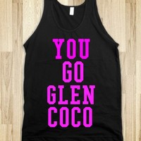 Glen Coco - summer tanks