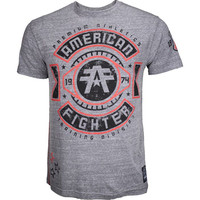 American Fighter by Affliction Northwood Tee Shirt