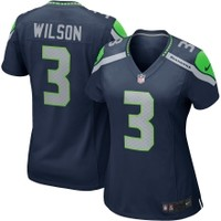 Nike Women's Home Game Jersey Seattle Seahawks Marshawn Lynch #24 - Dick's Sporting Goods