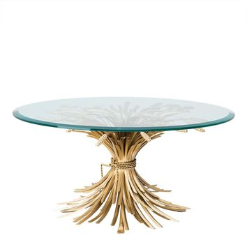 Glass Coffee Table | Eichholtz Bonheur