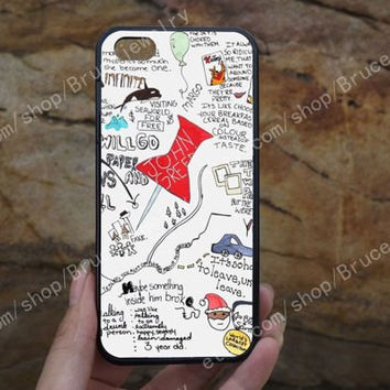 Paper towns iPhone Case,samsung case,iPhone 5C 5/5S 4/4S,samsung galaxy S3/S4/S5,Personalized Phone case
