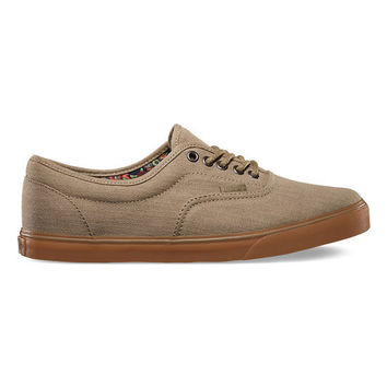 Vans H&P Lpe Mens Shoes Coriander  In Sizes