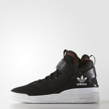 adidas Forum Shoes - Black | adidas US