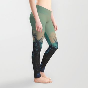 Go With The Flow Leggings by DuckyB (Brandi)