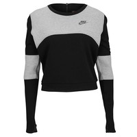 Nike Tech Fleece Crew - Women's