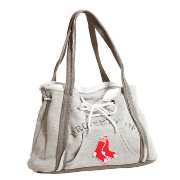 Boston Red Sox MLB Property Of Hoodie Purse