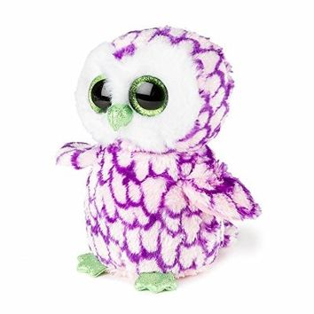 Ty Beanie Boos Pipper - Barn Owl (Claire's Exclusive)