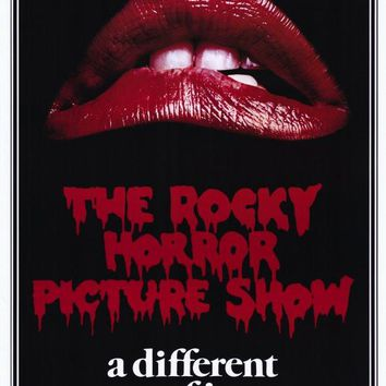 The Rocky Horror Picture Show 27x40 Movie Poster (1975)