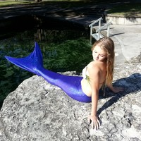Mermaid Tails - SWIMMABLE - Grow a Tail Mermaid Tails