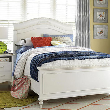 Bellamy Full Size Reading Bed