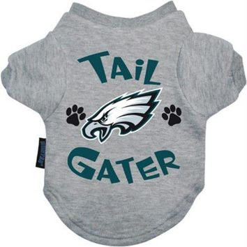 PEAPYW9 Philadelphia Eagles Tail Gater Tee Shirt
