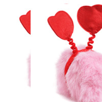 Valentines Day Costume Tribbles