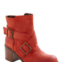 BC Shoes Fresh Veggies Boot | Mod Retro Vintage Boots | ModCloth.com