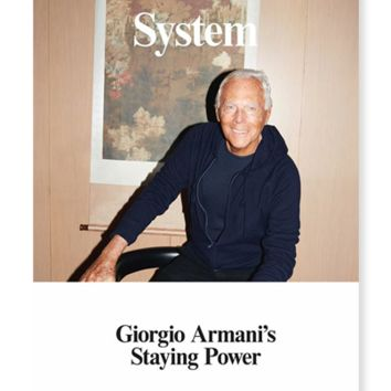System, Issue 05