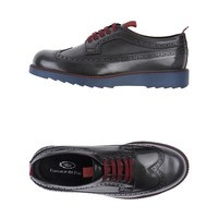 Francesco Del Piano Lace-Up Shoes