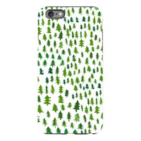 FRESH Forest iPhone Case