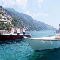 Amalfi Coast, Positano Boating, Italian Photography, Beach Art, European Coast