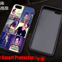 Our Second Life O2L for iPhone 4/4S - 5/5S/5C - Samsung Galaxy S3 - Samsug Galaxy S4