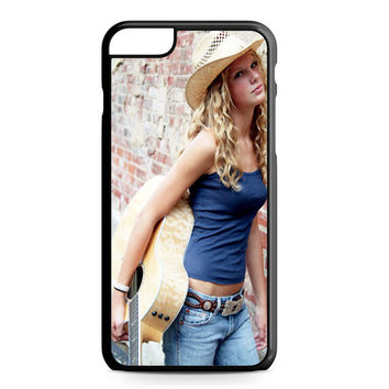taylor swift guitar iPhone 6 Plus Case