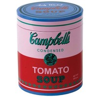 Andy Warhol: Soup Can 200-Piece Puzzle