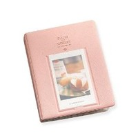 Colorful Photo Album for Fujiflim Instax Mini Films - Pink