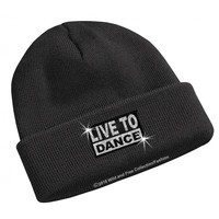 Live To Dance Winter Hat