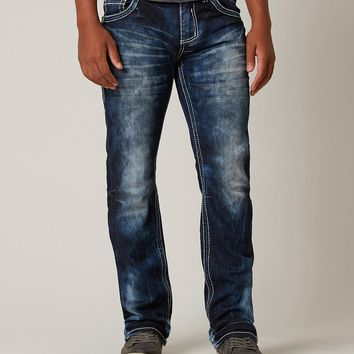 AMERICAN FIGHTER HERITAGE WHITMEN STRETCH JEAN