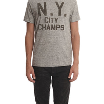 Todd Snyder NYC City Champs Graphic Tee